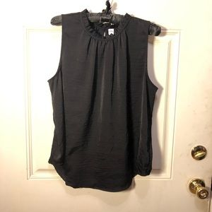 Old navy high neck blouse